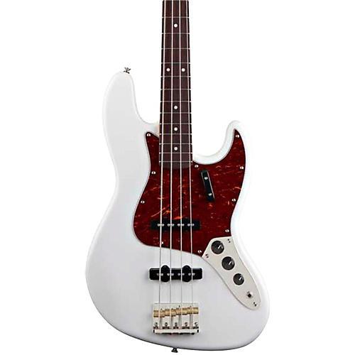 Squier Classic Vibe Jazz Bass '60s Bass Guitar-thumbnail