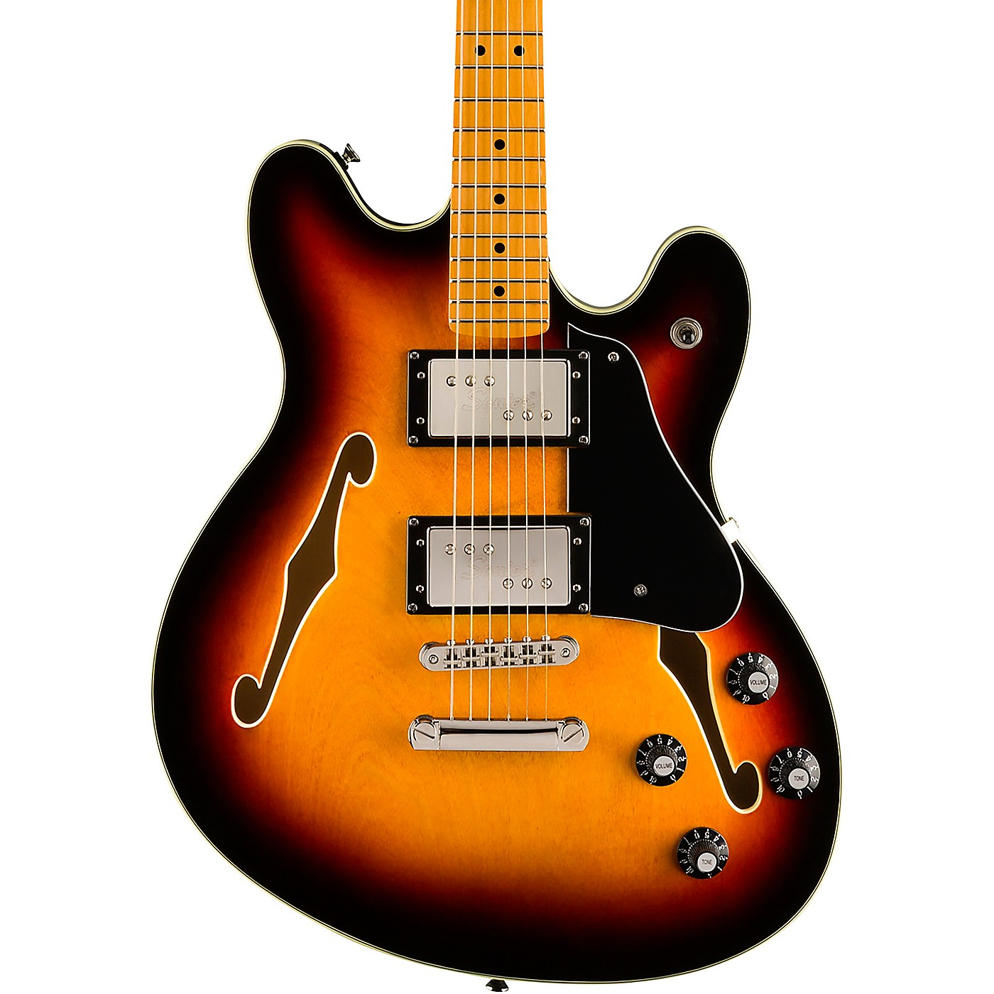 Squier Classic Vibe Starcaster Maple Fingerboard Electric Guitar thumbnail