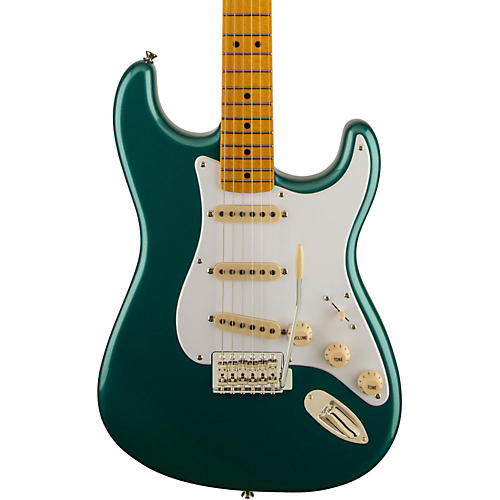 Squier Classic Vibe Stratocaster '50s Electric Guitar thumbnail