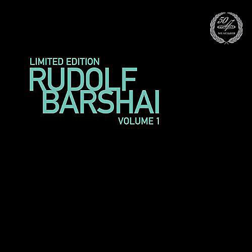 Alliance Classical Kids - Rudolf Barshai 1 thumbnail