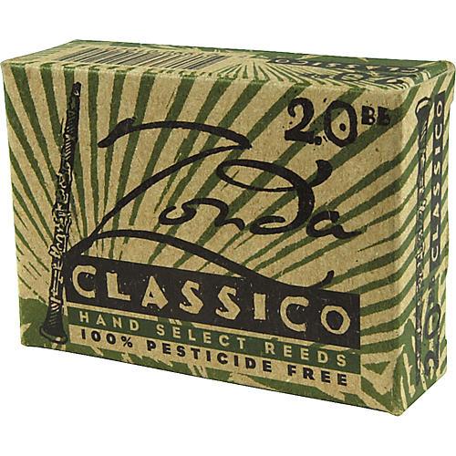 Zonda Classico Bb Clarinet Reeds thumbnail