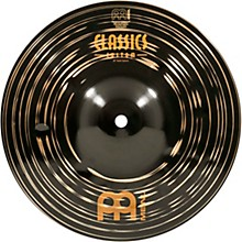 Meinl Classics Custom Dark Splash Cymbal