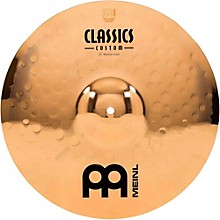 Meinl Classics Custom Medium Crash Cymbal