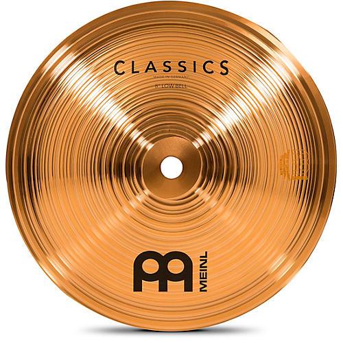 Meinl Classics Low Bell Cymbal thumbnail