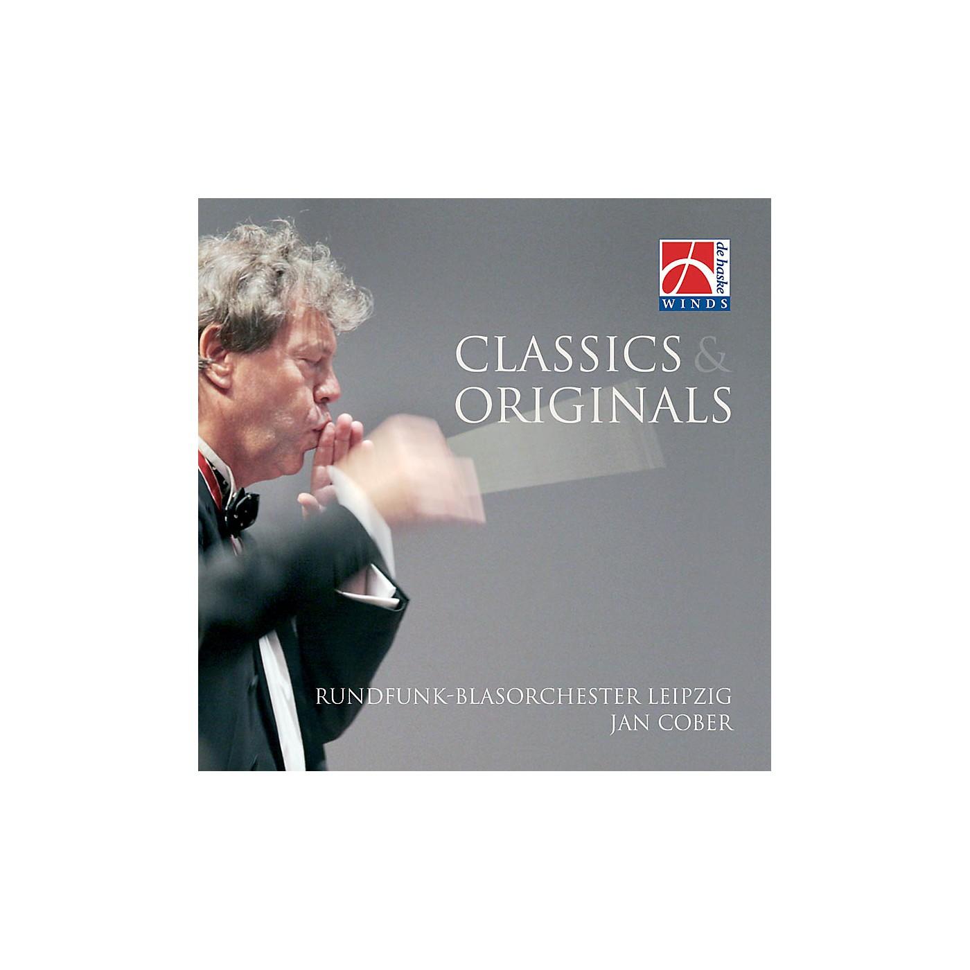 Hal Leonard Classics & Originals Cd Concert Band thumbnail