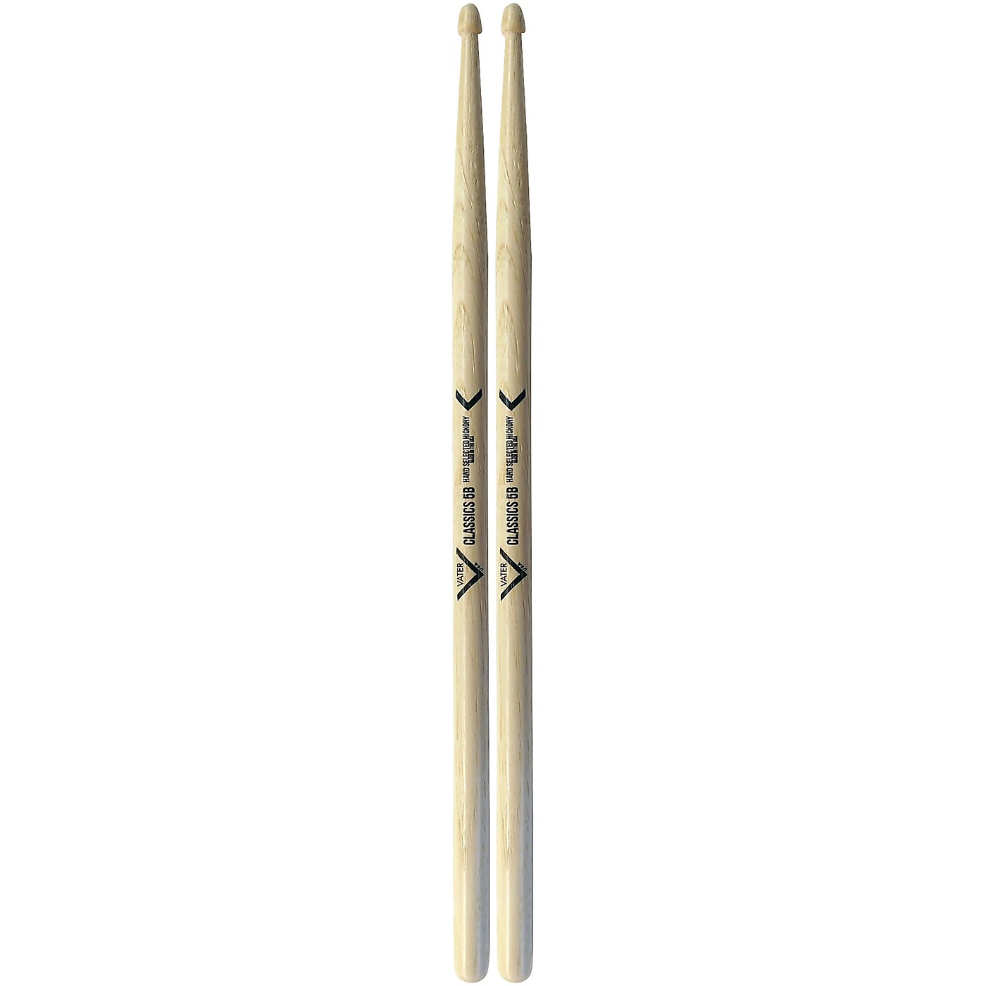 Vater Classics Series Drum Sticks thumbnail