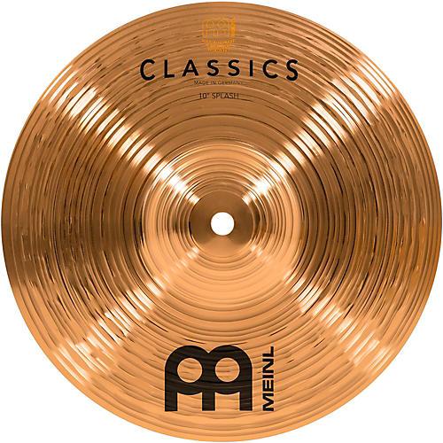 Meinl Classics Splash Cymbal thumbnail