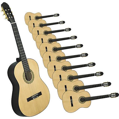Lyons Classroom Guitar Program Kit 3/4 buy 10, get one FREE! thumbnail