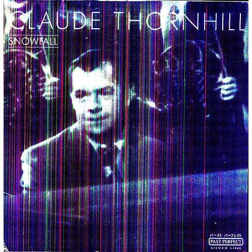 Alliance Claude Thornhill - Snowfall thumbnail