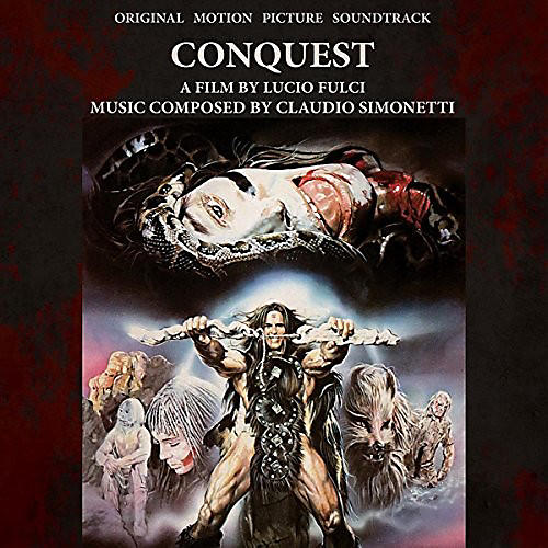 Alliance Claudio Simonetti - Conquest - O.s.t. thumbnail