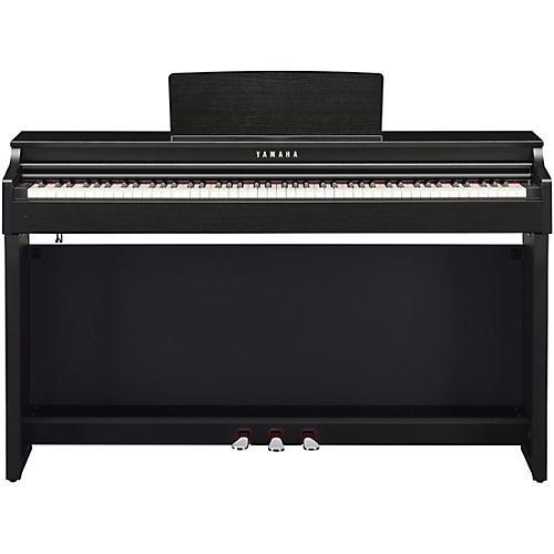 Yamaha Clavinova CLP-625 Console Digital Piano With Bench thumbnail