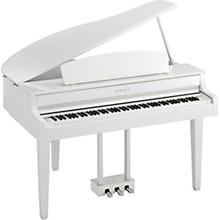 Yamaha Clavinova CLP665 Digital Grand Piano with Bench