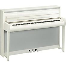 Yamaha Clavinova CLP685 Console Digital Piano with Bench