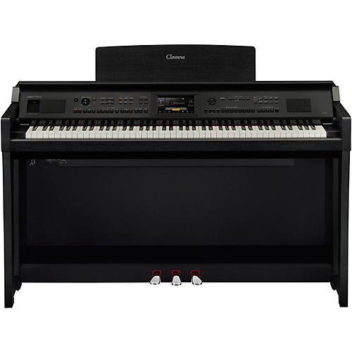 Yamaha Clavinova CVP-805 Console Digital Piano with Bench thumbnail