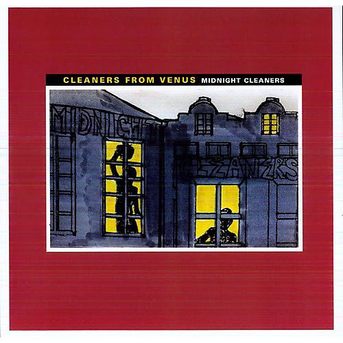 Alliance Cleaners from Venus - Midnight Cleaners thumbnail