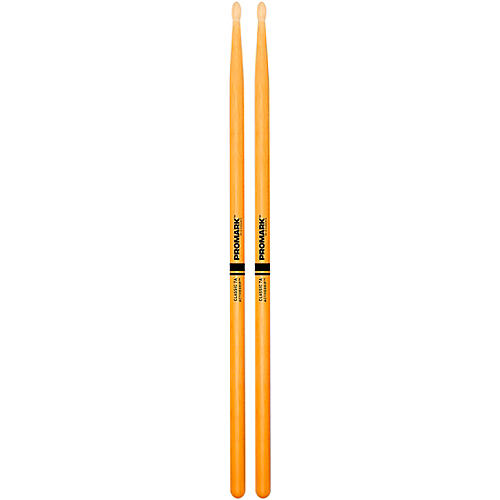 Promark Clear ActiveGrip Drum Sticks thumbnail