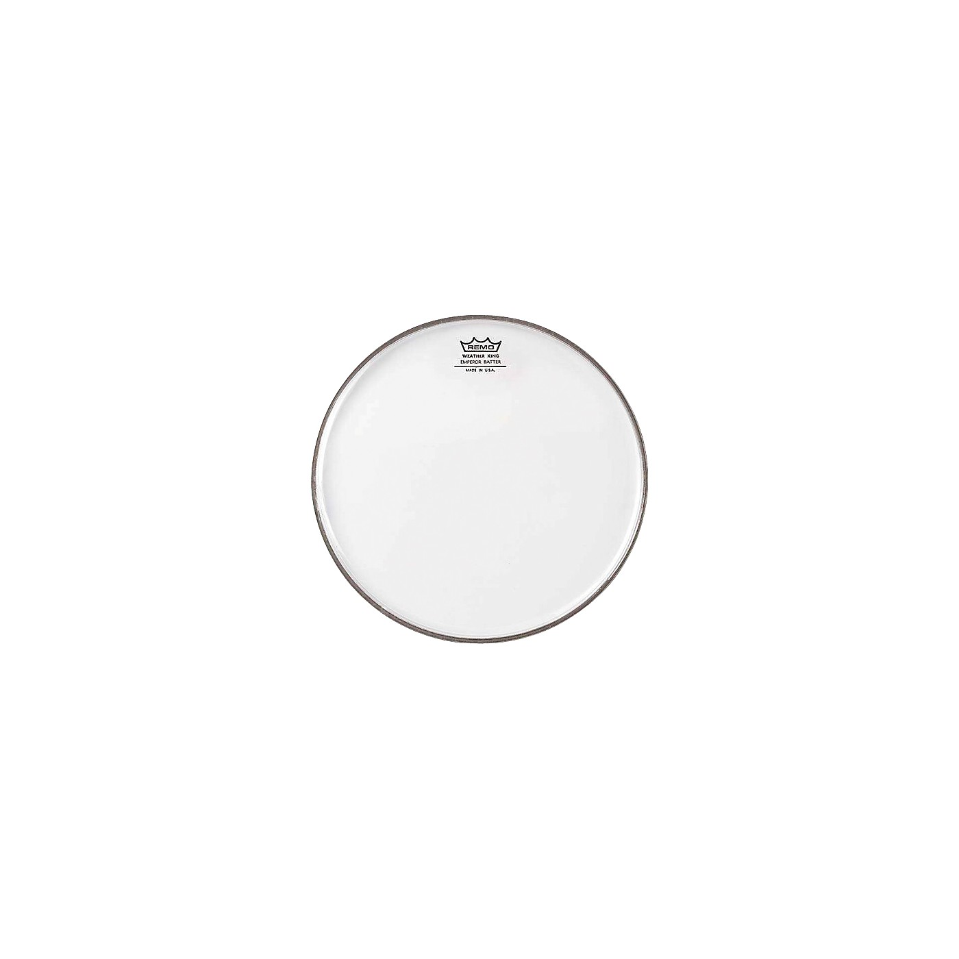 Remo Clear Emperor Batter Drumhead thumbnail