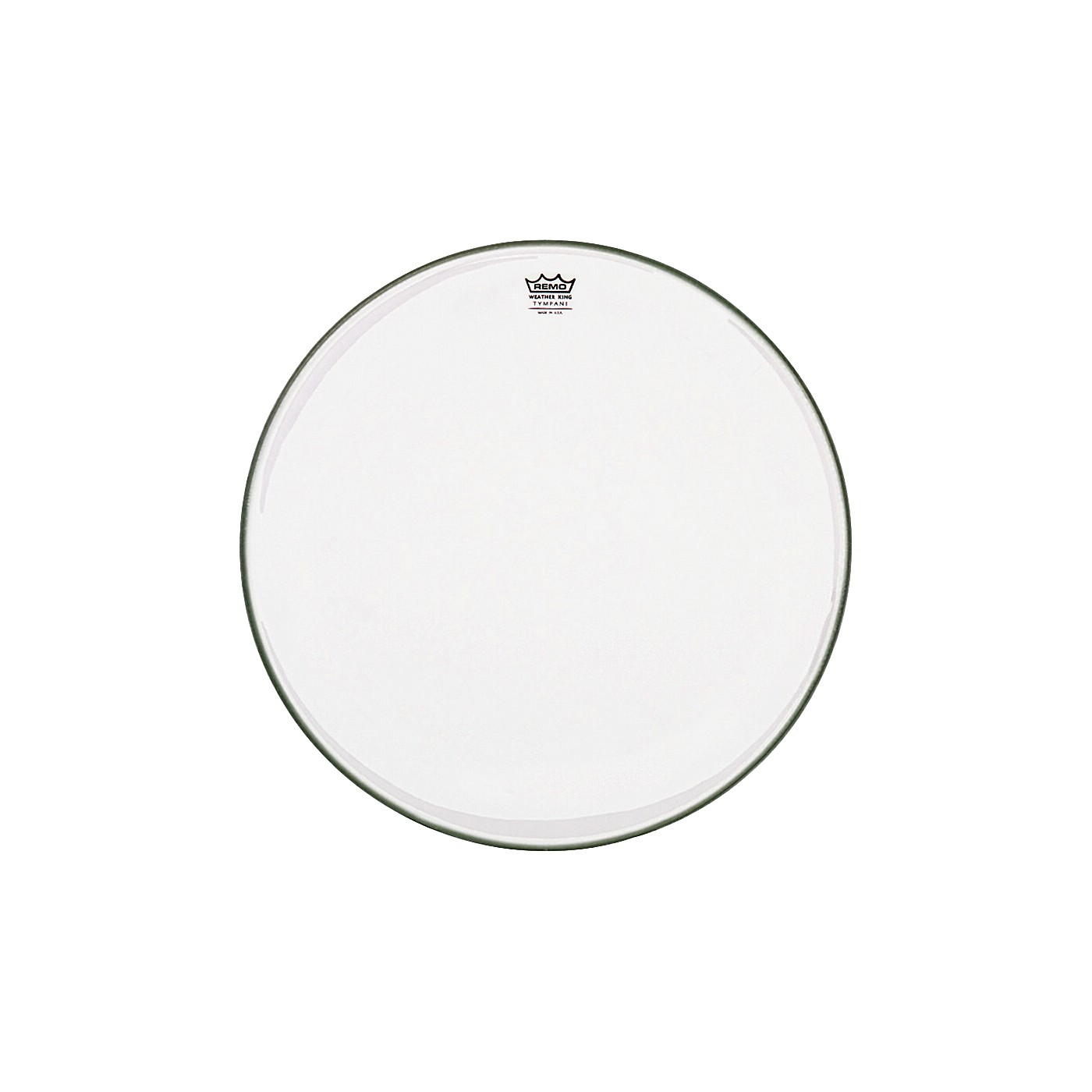 Remo Clear Extended Timpani Head thumbnail