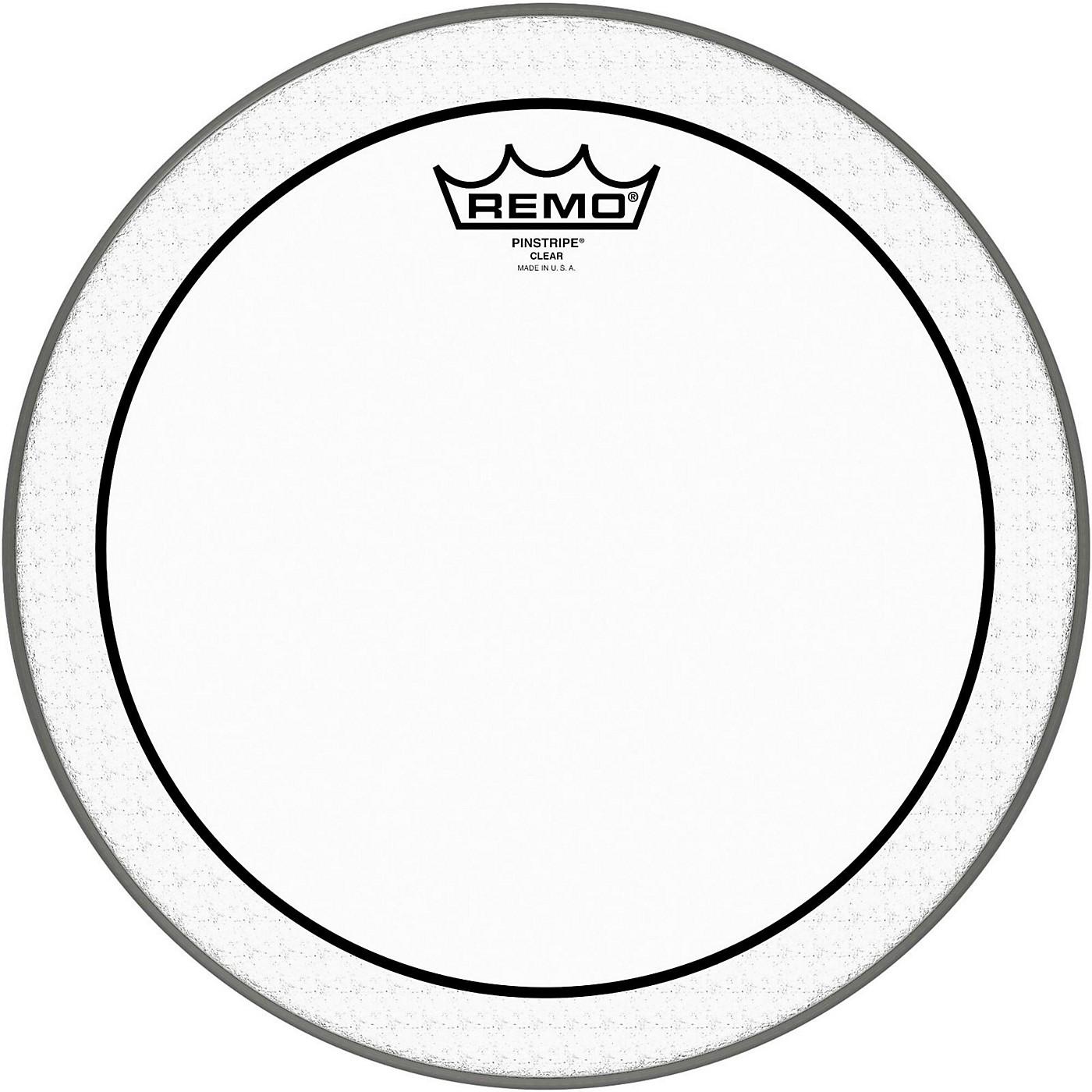 Remo Clear Pinstripe Head thumbnail