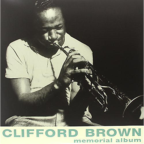 Alliance Clifford Brown - Memorial Album thumbnail