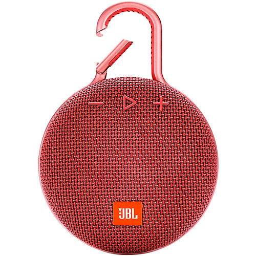 JBL Clip 3 Waterproof Portable Bluetooth Speaker thumbnail