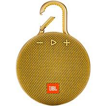 JBL Clip 3 Waterproof Portable Bluetooth Speaker w/10 Hours Of Playtime