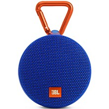 JBL Clip2 Waterproof Bluetooth Wireless Speaker