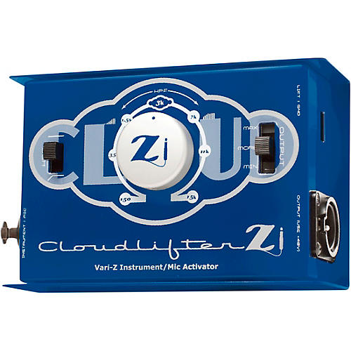 Cloud Cloudlifter Zi Microphone Activator thumbnail