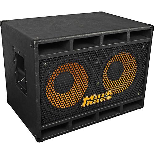 Markbass Club 600F32 800W 2x12 Bass Speaker Cabinet thumbnail