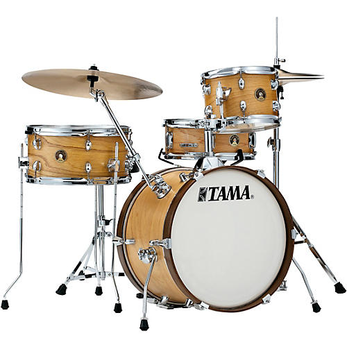 TAMA Club-JAM 4-Piece Shell Pack thumbnail