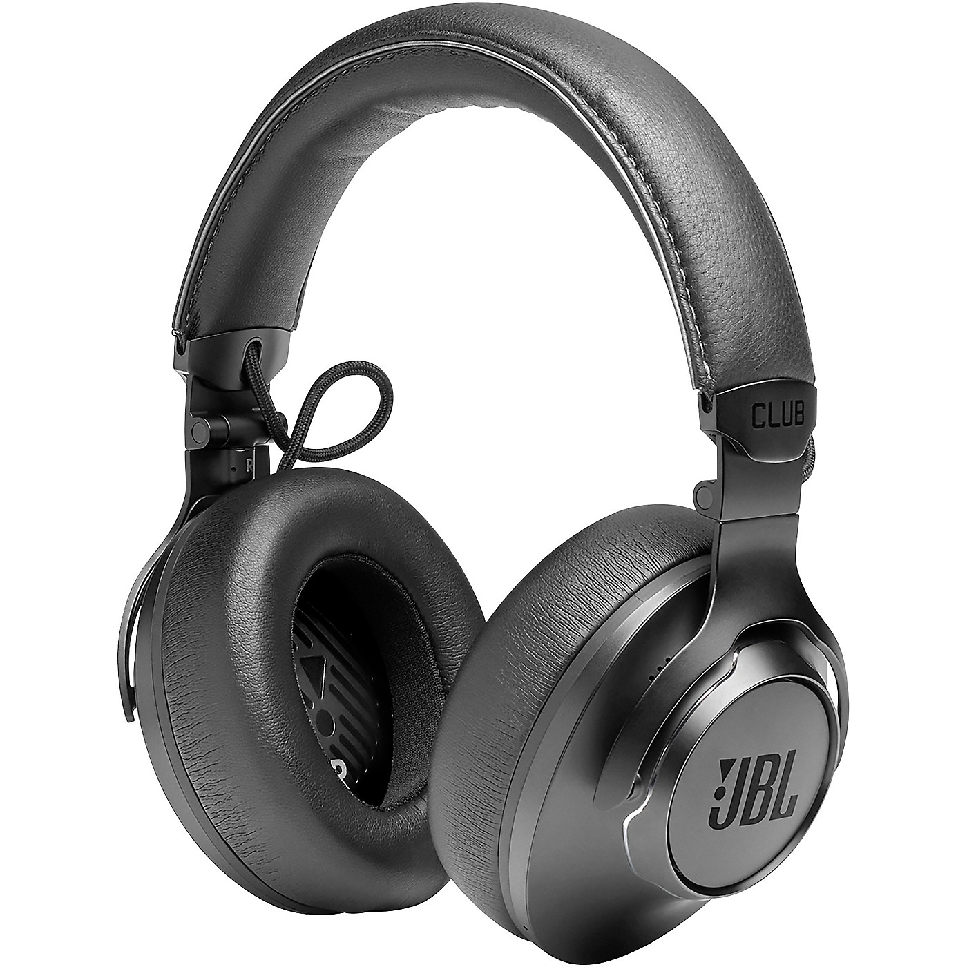 JBL Club ONE Wireless Over-Ear Noise Cancelling Headphones thumbnail