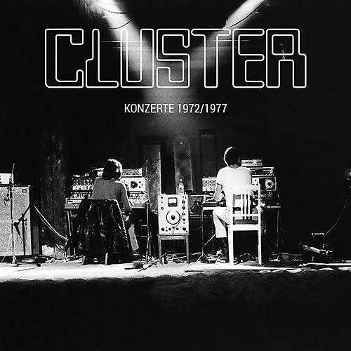 Alliance Cluster - Konzerte 1972/1977 thumbnail