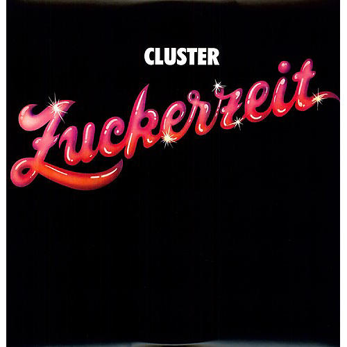 Alliance Cluster - Zuckerzeit thumbnail