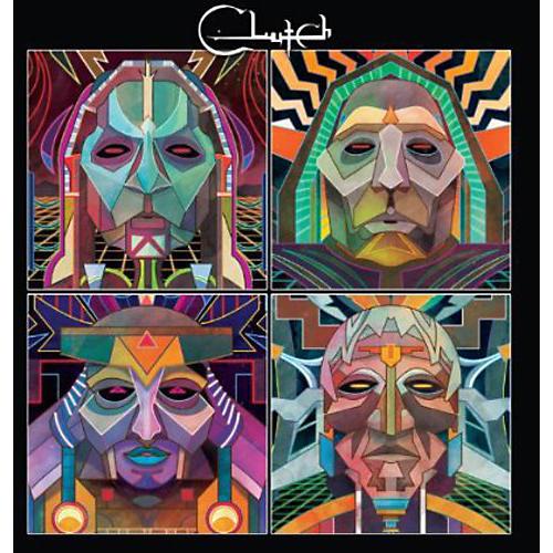 Alliance Clutch - Earth Rocker Live thumbnail