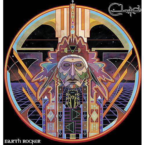 Alliance Clutch - Earth Rocker thumbnail