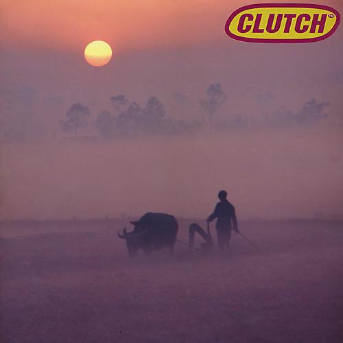 Alliance Clutch - Impetus thumbnail