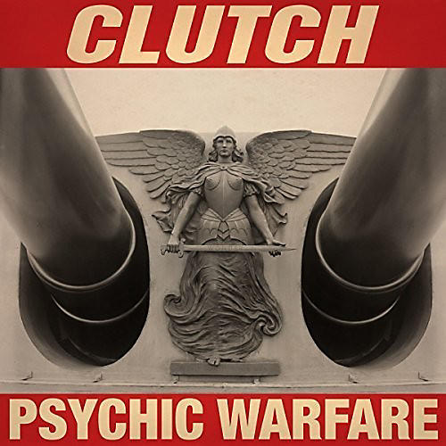 Alliance Clutch - Psychic Warfare thumbnail