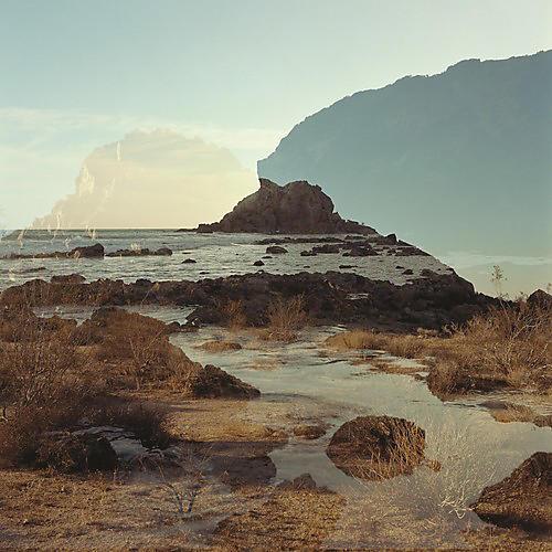 Alliance Clutchy Hopkins & Fat Albert Einstein - High Desert Low Tide thumbnail