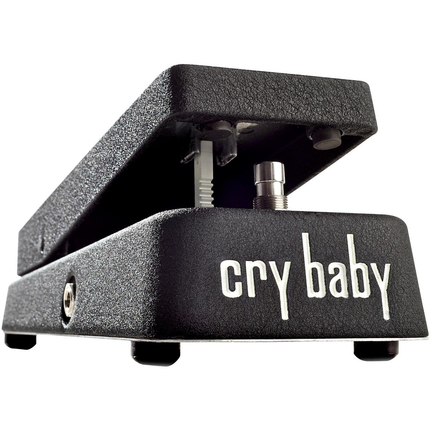 Dunlop Clyde McCoy CM95 Cry Baby Wah Wah Guitar Effects Pedal thumbnail