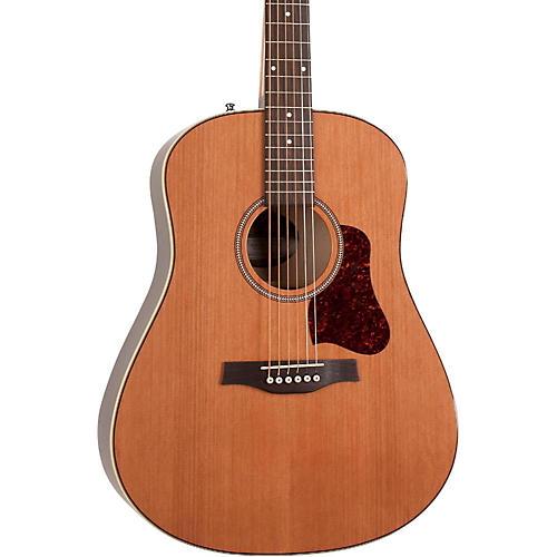 Seagull Coastline Momentum HG Acoustic-Electric Guitar thumbnail