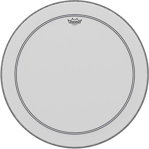 Remo Coated Powerstroke 3 Bass Drum Head thumbnail