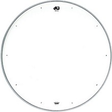 DW Coated Snare Drum Batter