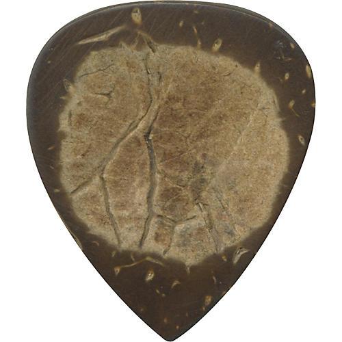 Clayton Coconut Shell Exotic Picks 3-Pack thumbnail
