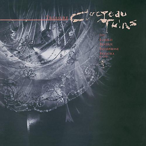 Alliance Cocteau Twins - Treasure thumbnail