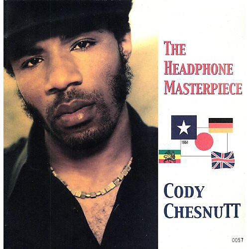 Cody Chesnutt Headphone Masterpiece Wwbw