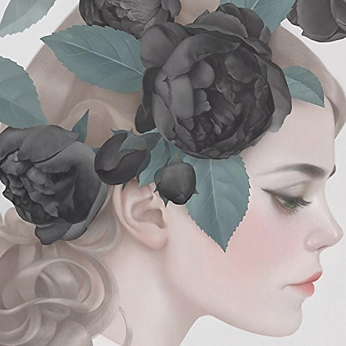Alliance Coeur de Pirate - Roses(Lp) thumbnail