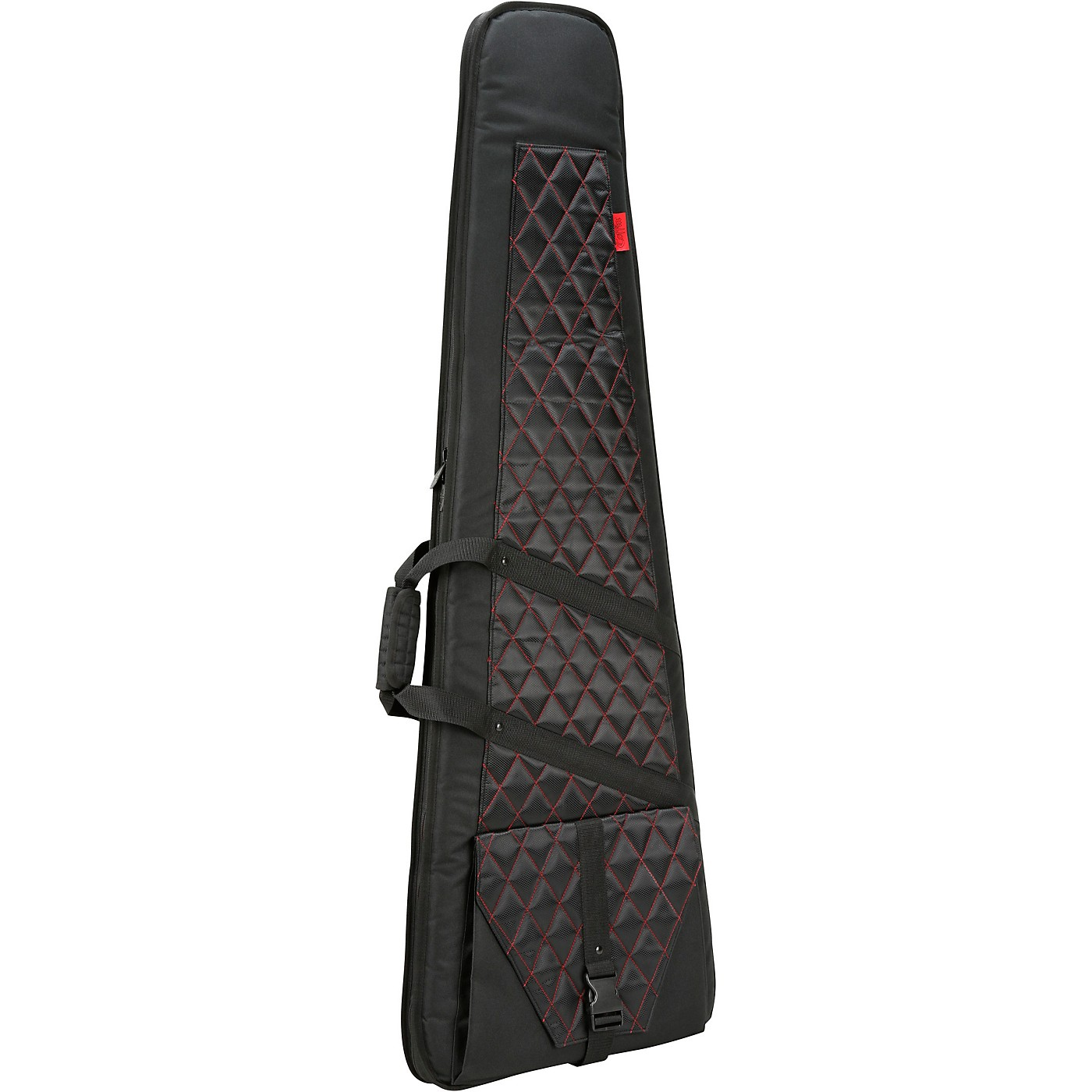 Coffin Case Coffin Agony Series Electric Bass Bag thumbnail