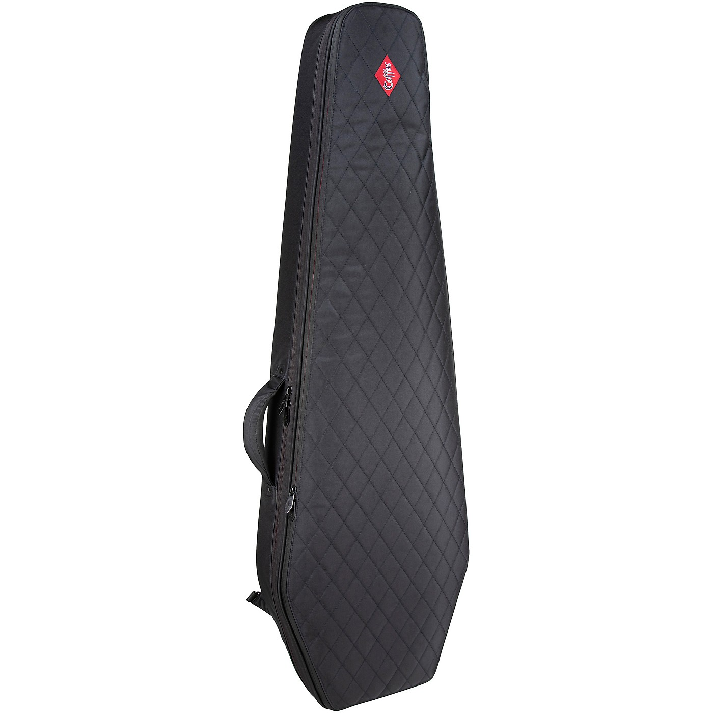 Coffin Case Coffin Chimera Bass Guitar Bag thumbnail