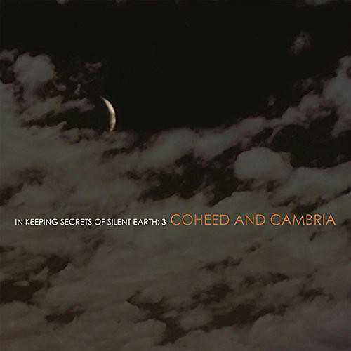Alliance Coheed & Cambria - In Keeping Secrets of Silent Earth: 3 thumbnail