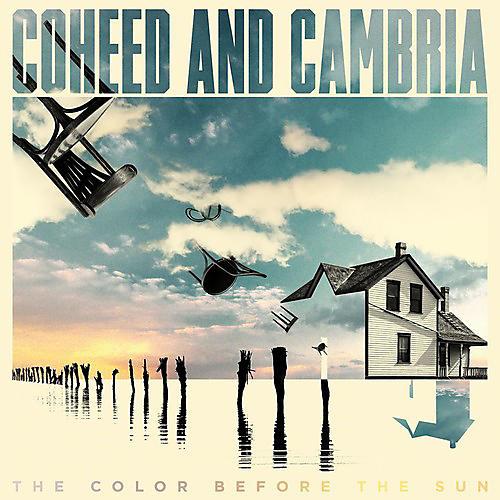 Alliance Coheed & Cambria - The Color Before The Sun thumbnail